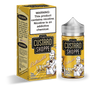 The Custard Shoppe Butterscotch 3mg Best Selling E-Juice & E-Liquid