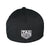 HUGO BOSS DS JEV FLEXFIT  CAP - BLACK