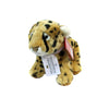 DS TECHEETAH - CUDDLY CHEETAH WITH SCARF