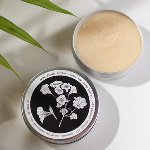 Flower Butter Cream