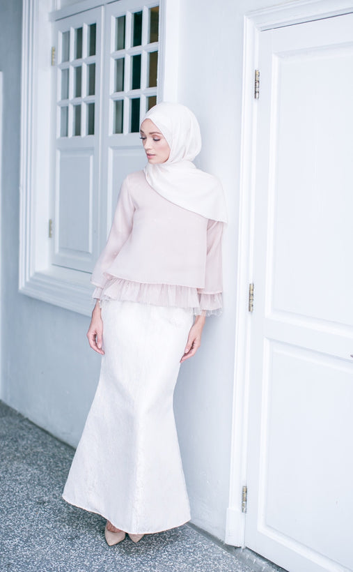 Graceful Raya 2018