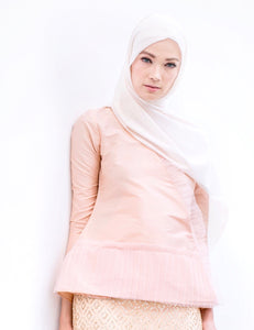 Rossa Top (Peach)