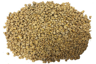 crumbles chicken feed