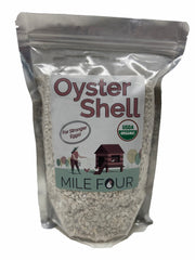 oyster shell for chickens