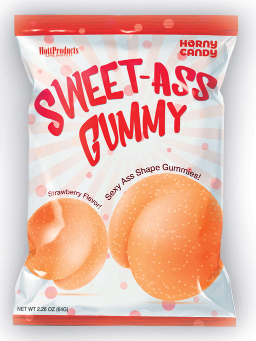 Sweet-Ass Gummy - Each HTP3239-E