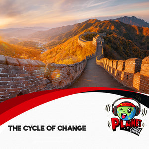 E2 - Chinese Thinking: The Cycle Of Change