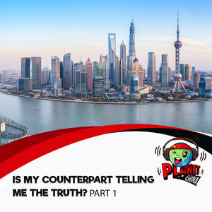 "E5 - Chinese Thinking: ""Is My Counterpart Telling Me The Truth?"" - Part 1"