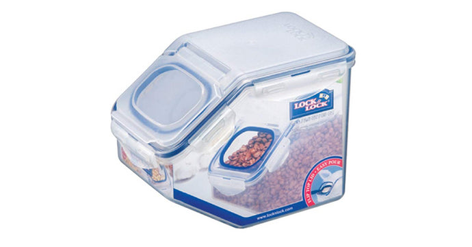 LOCK & LOCK Storage Bins Food Storage Container with Flip-top Lids – 10.57-cup – Just $6.29!