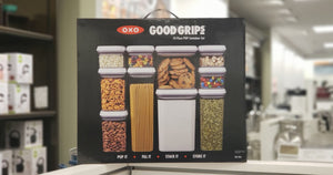 Up to 65% Off OXO Good Grips Storage Container Sets + Free Shipping for Kohl's Cardholders