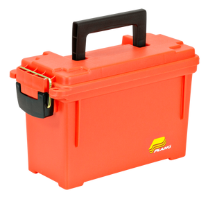 Plano Hi-Vis Orange Marine Box 1312