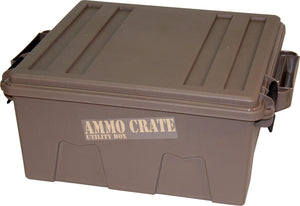 MTM ACR8 Ammo Crate Utility Box - Dry Storage