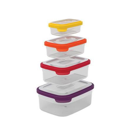 Nest Storage  (4 containers set)