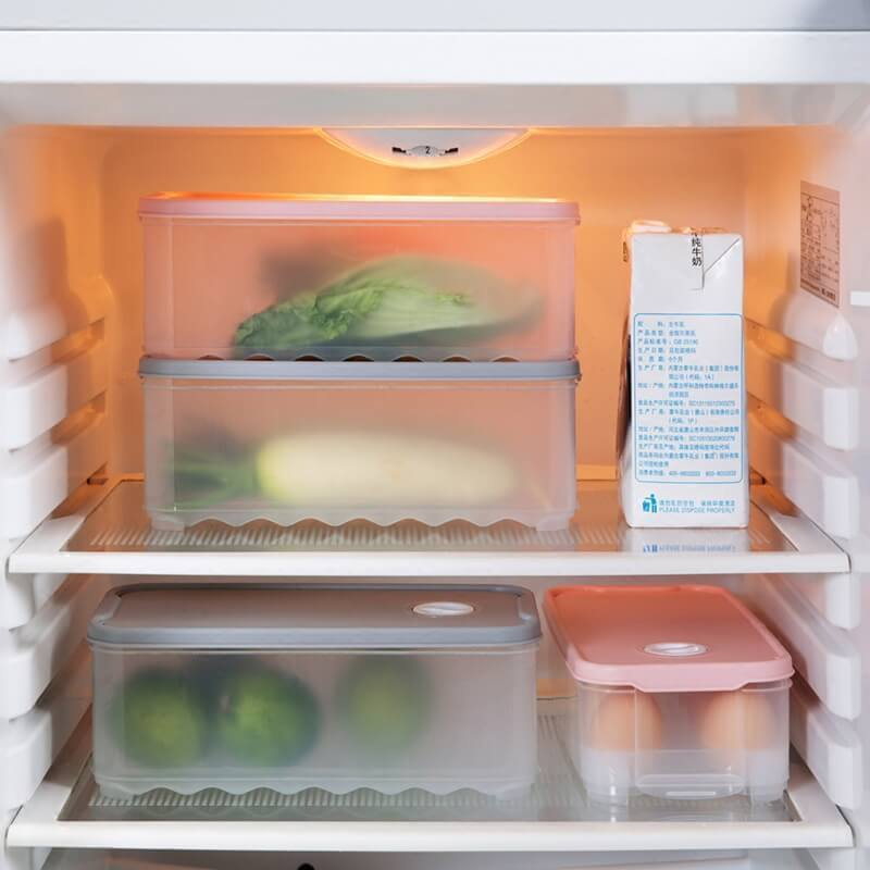 Refrigerator Food Storage Container