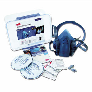 3M Reusable Respirator Starter Kits - Welding 7528