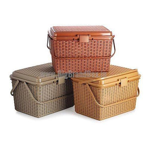 Royal Storage Big Basket 1 pc