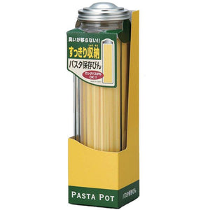 * Storage Containers Pasta Pot Storage Bottle Glass