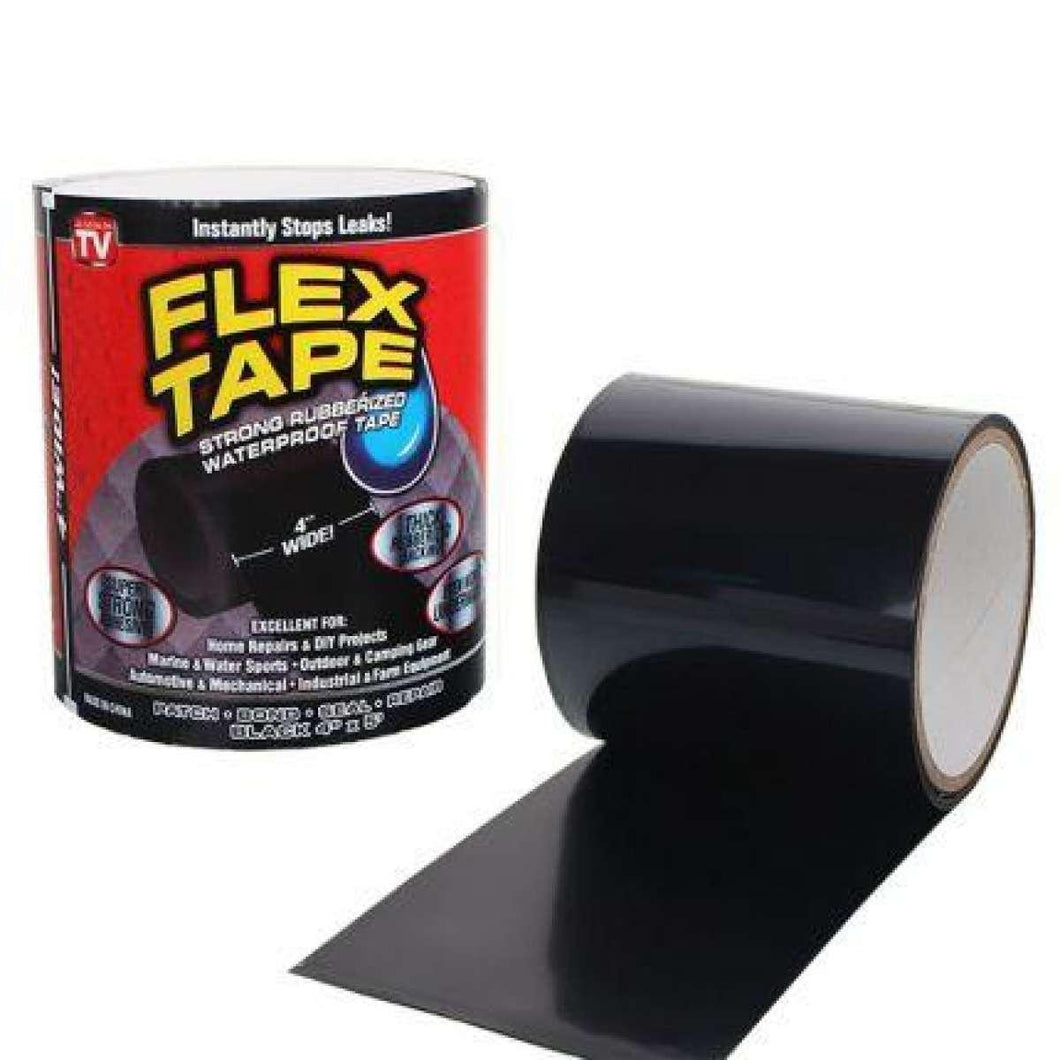 【Limited Discount - Today Buy 1 Get 1 Free】Rubberized Waterproof Tape