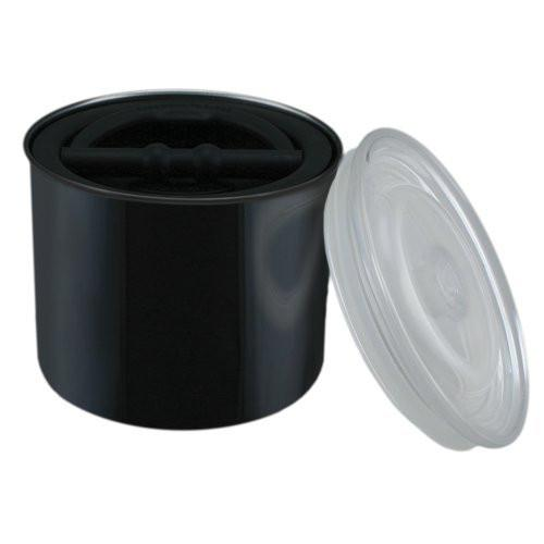 Planetary Design Airscape Food Storage Container (32oz/Black)