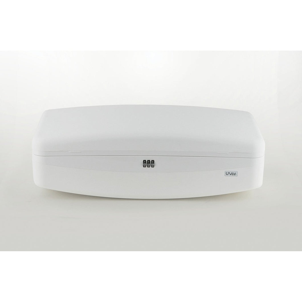 Uvee Home Play in White