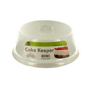 Cake Storage Container with Handle ( Case of 24 )