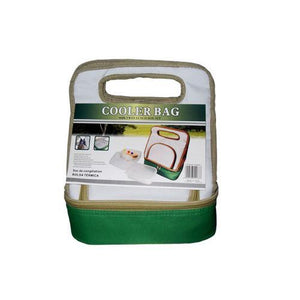 Cooler Bag with Lunch Box Set ( Case of 1 )