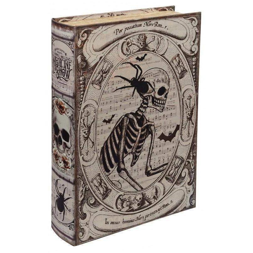 All Hallows Book Box