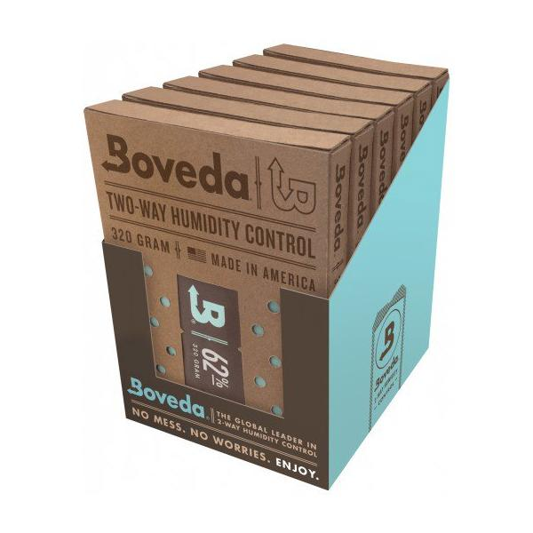 Boveda Humidity Control 62% RH for 320 Gram (5 lb up to 80 oz)