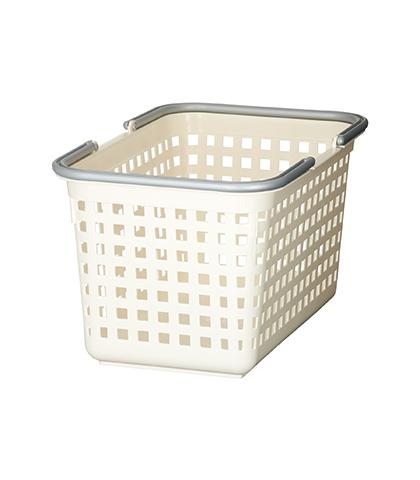 Like-it Scandinavia Style Basket S, White