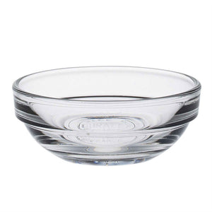 Duralex 60mm Lys Round Stacking Glass Food Serving Bowl
