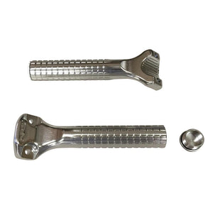 NRS Frame Foot Pegs