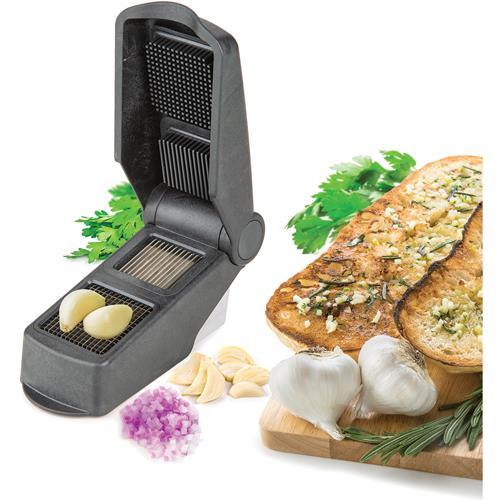 PL8 Garlic Slice & Chop