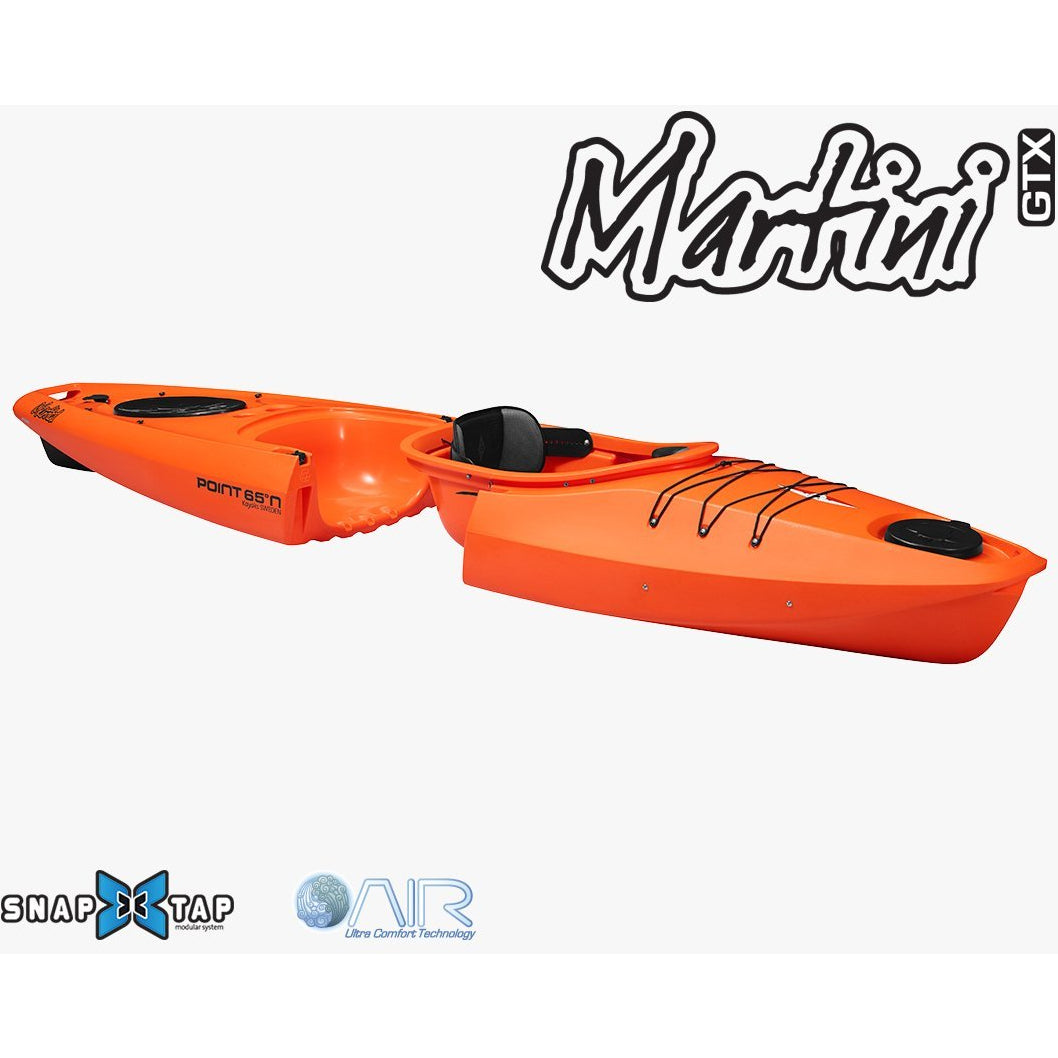 Martini kajak - sit-in kayak