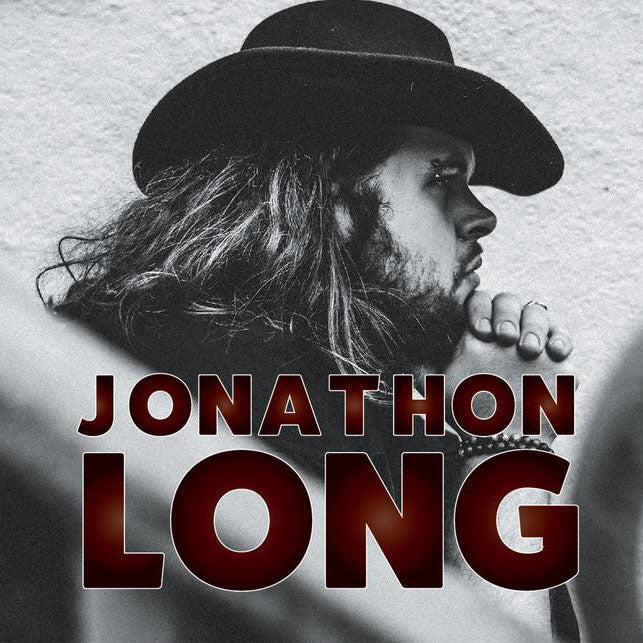 Jonathon Long - CD