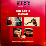 Fire Safety Management Program