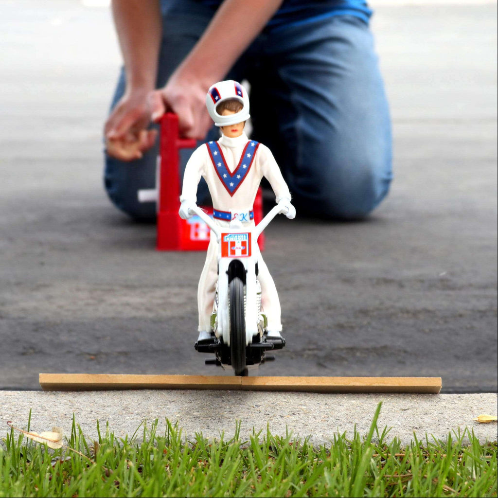Evel Knievel Stunt Cycle