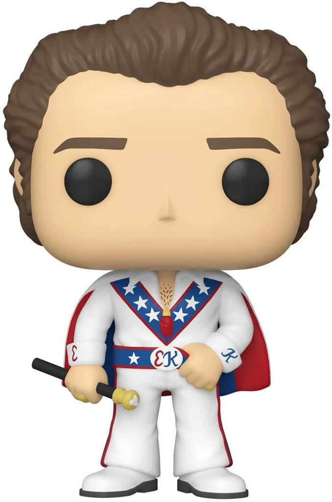 International Funko Pop! Icons Evel Knievel