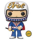 International Funko Pop! Icons Evel Knievel Chase