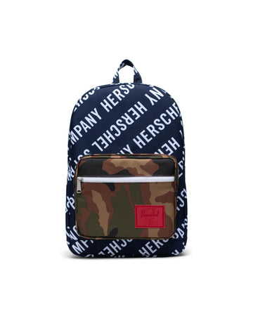 HERSCHEL, POP QUIZ, 10011, SAC À DOS, BACKPACK, DM2 SHOP