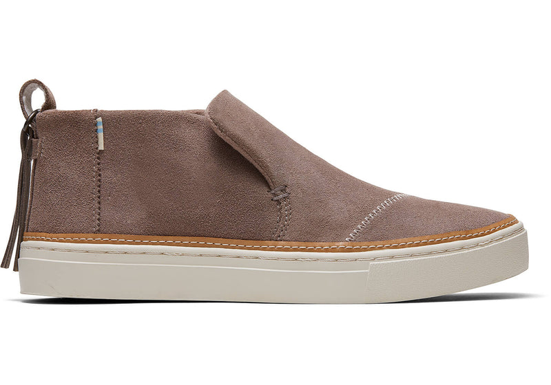 TOMS // PAXTON SUEDE ( 2 couleurs )