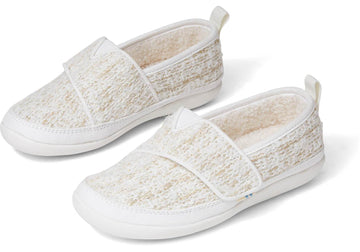 TOM'S, INCA, SLIPPERS, PANTOUFFLES, ENFANT, YOUTH, JUNIOR, FILLE, GARÇON, BOYS, GIRLS. IDÉES CADEAUX, CHRISTMAS, NOËL, SLIPPERS, DM2 SHOP, MAHEU GO SPORT, VEGAN, GIFT