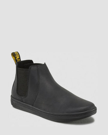 DR.MARTENS, KATHYA, BOOTS, BOTTILLONS, FEMME, WOMEN, DM2 SHOP, BLACK WYOMING