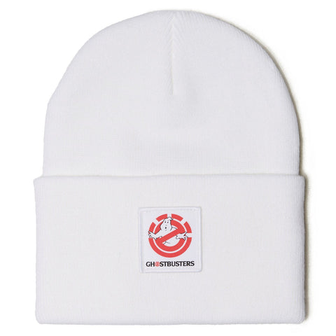 ELEMENT // TUQUE GHOSTBUSTERS ( 2 couleurs )