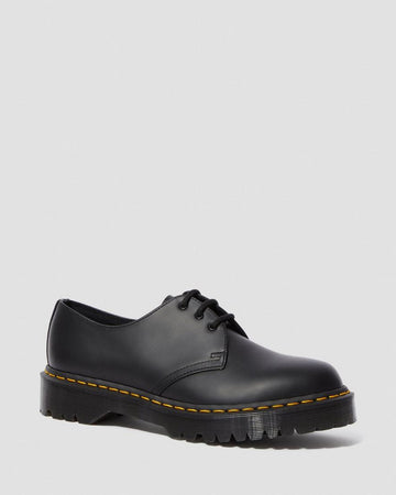 DR.MARTENS, BEX, 1461, SMOOTH, R21084001, BLACK, DM2 SHOP