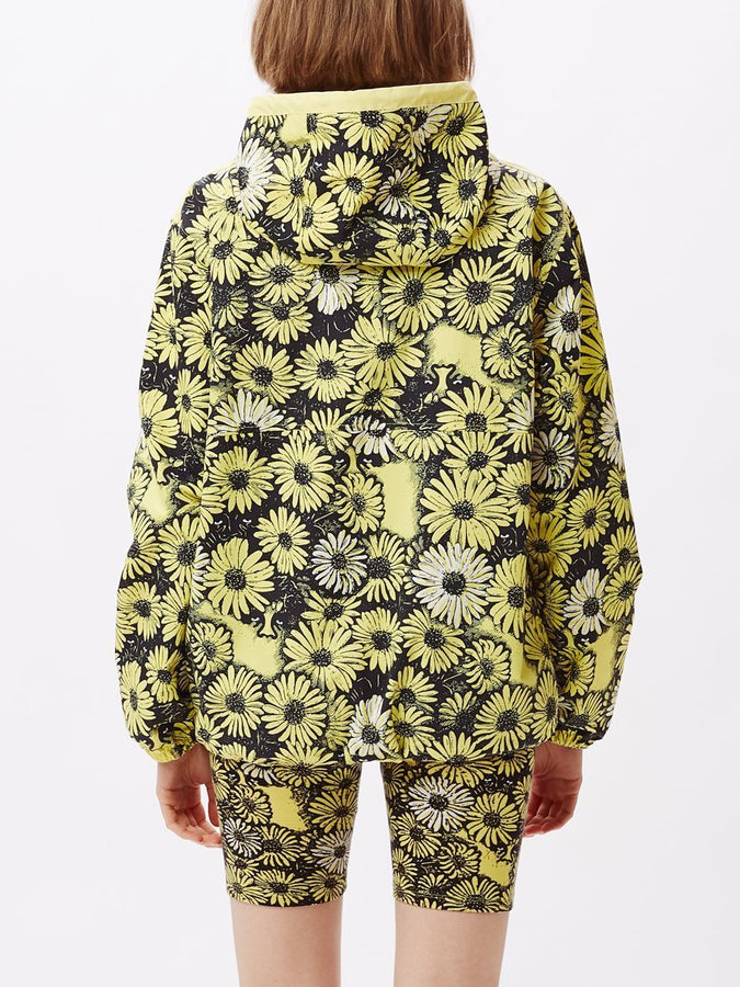 OBEY // COUPE-VENT ANORAK DAISY