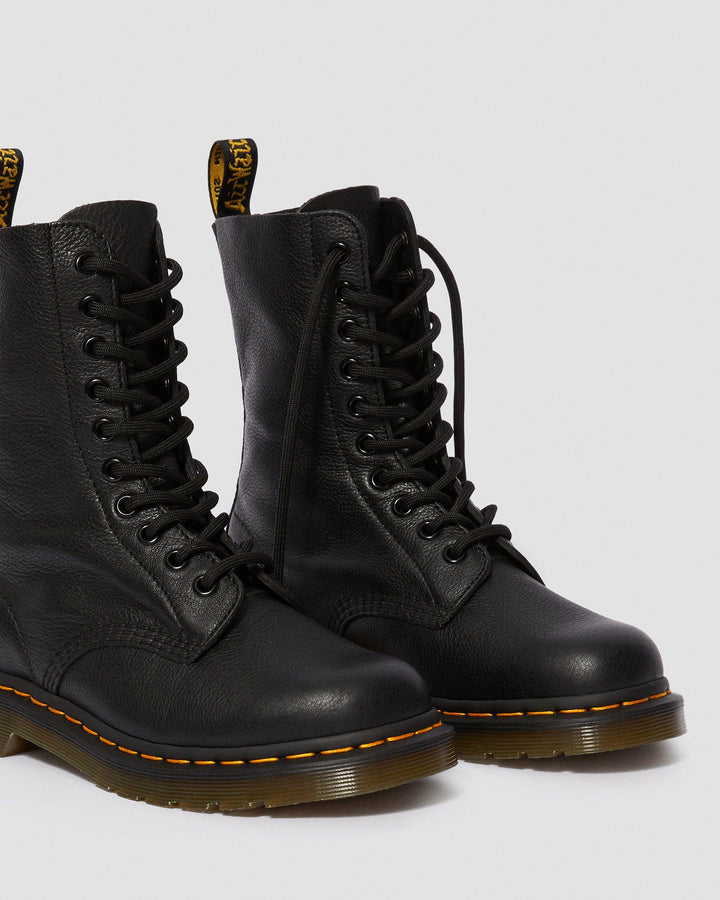 DR.MARTENS // BOTTILLONS 1490 VIRGINIA 10 TROUS