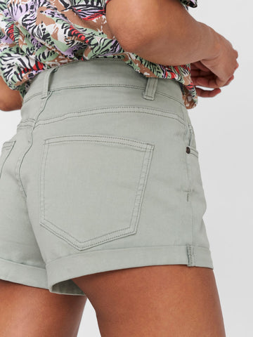 2015003, SHORT, BAS, FEMME, NOISY MAY, DM2 SHOP, DENIM SHORT, WOMEN,
