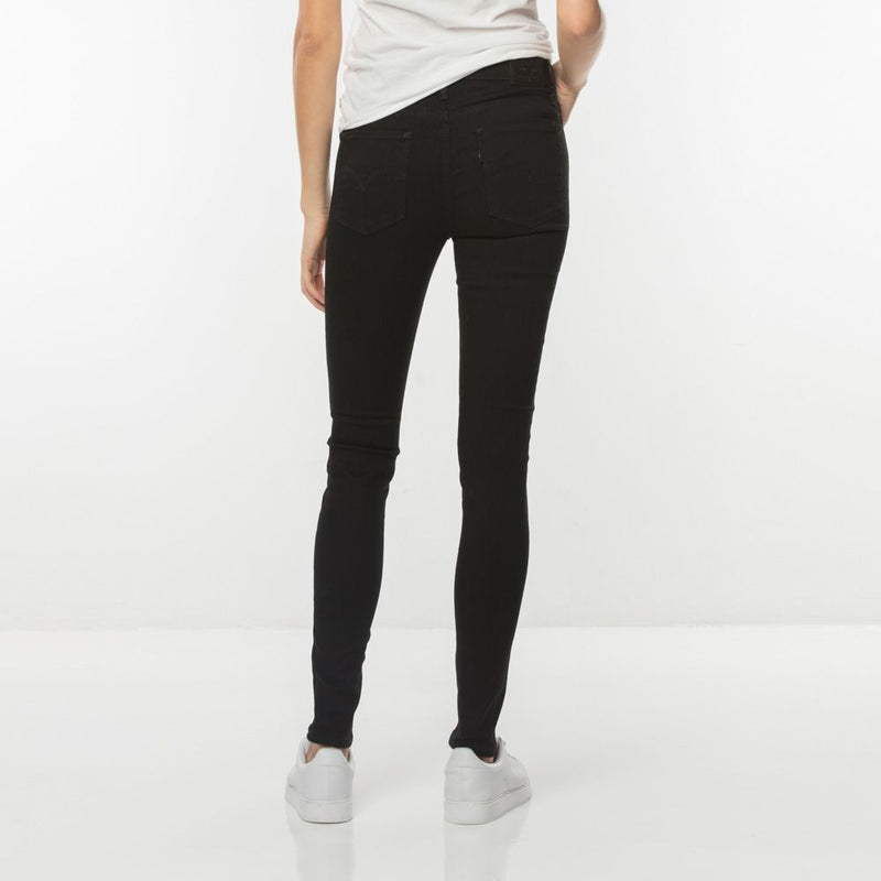 LEVI'S // JEANS 720 SKINNY TAILLE HAUTE