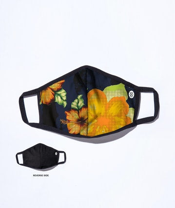 STANCE // MASQUE HIBISCUS REVERSIBLE