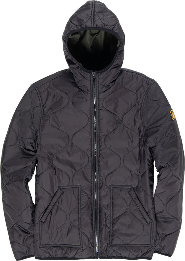 element brand Albee jacket fall insulator homme men manteau