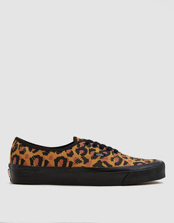 vans authentic 44 dx anaheim leopard dm2 women femme